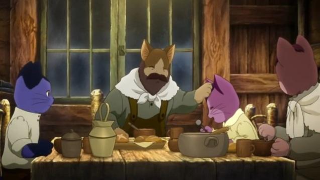 Das Leben des Budori Gusko (1)