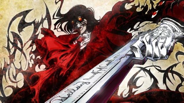 Hellsing Ultimate OVA, Vol. 1 (Re-Cut) (1)