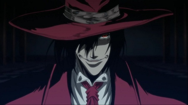 Hellsing Ultimate OVA, Vol. 2 (Re-Cut) (3)