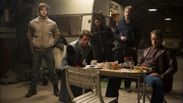Kidnapping Freddy Heineken (1)