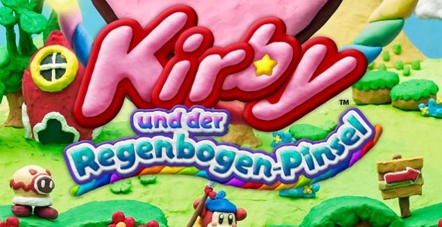 Kirby und der Regenbogen-Pinsel (1)