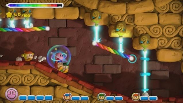 Kirby und der Regenbogen-Pinsel (4)