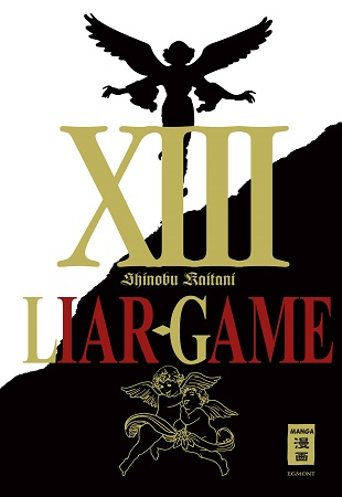 Liar Game (Band 13)