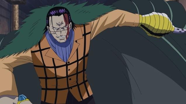 One Piece - Abenteuer in Alabasta - Die Wüstenprinzessin (1)