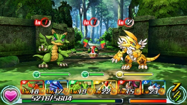 Puzzle & Dragons Z + Puzzle & Dragons Super Mario Bros. Edition (4)