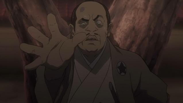 Samurai Champloo (4)