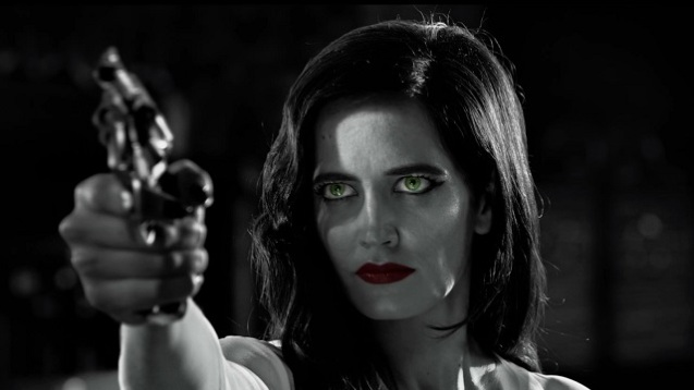 Sin City 2 - A Dame to kill for (1)