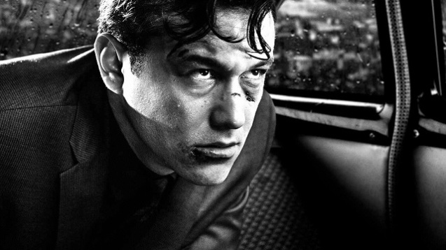 Sin City 2 - A Dame to kill for (2)