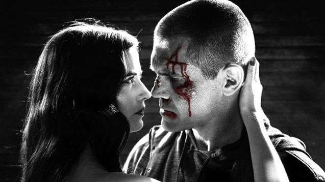 Sin City 2 - A Dame to kill for (3)