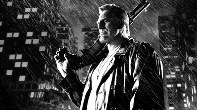 Sin City 2 - A Dame to kill for (5)