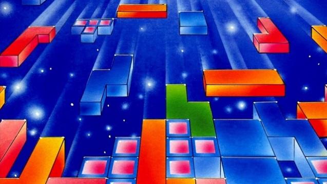 Tetris - Ein wirtschaftspolitischer Krimi (1)