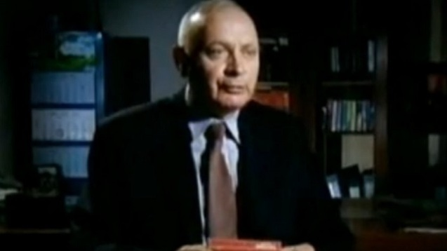 Tetris - Ein wirtschaftspolitischer Krimi (5)