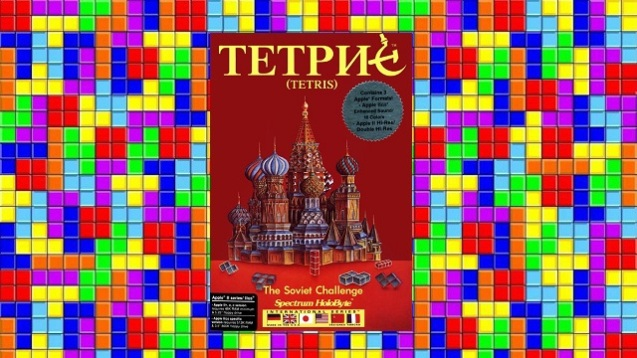 Tetris - Ein wirtschaftspolitischer Krimi (7)
