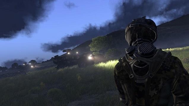 ArmA III (3)