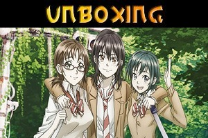 Coppelion Vol. 1-4 (Unboxing) (Vorschaubild)