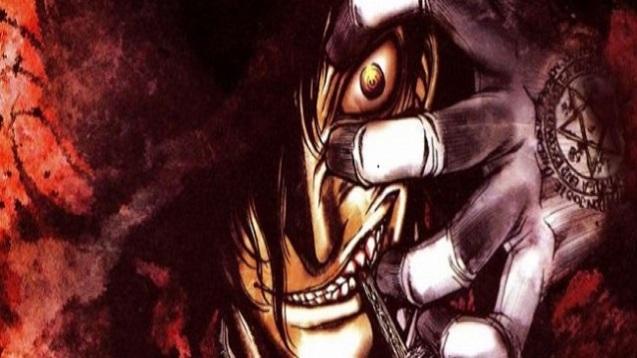 Hellsing Ultimate OVA, Vol. 3 (Re-Cut) (1)