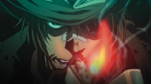 Hellsing Ultimate OVA, Vol. 3 (Re-Cut) (3)