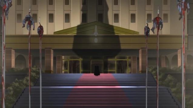 Hellsing Ultimate OVA, Vol. 3 (Re-Cut) (4)