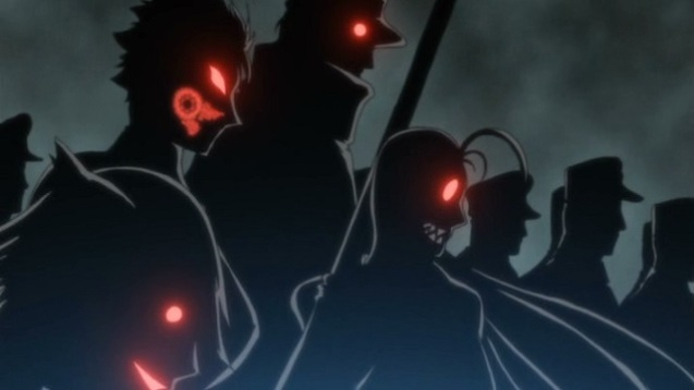 Hellsing Ultimate OVA, Vol. 4 (Re-Cut) (3)