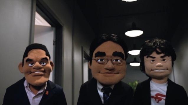 Nintendo auf der E3 2015 (2)
