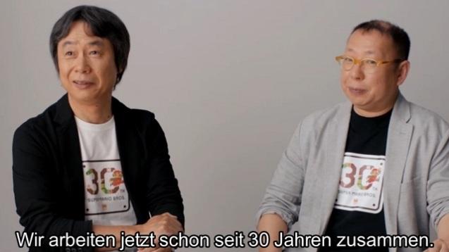 Nintendo auf der E3 2015 (4)