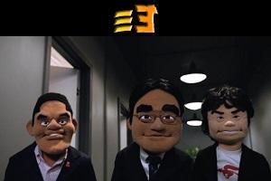 Nintendo auf der E3 2015 (Vorschaubild)