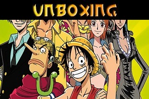 One Piece (TV-Box 9 + Film 8) (Unboxing) (Vorschaubild)