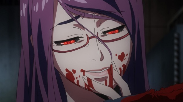 Tokyo Ghoul (2)