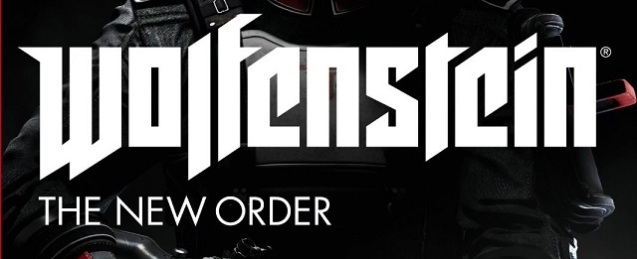 Wolfenstein - The New Order (1)