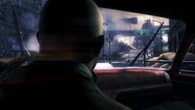 Wolfenstein - The New Order (2)