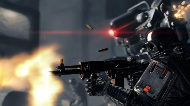Wolfenstein - The New Order (3)