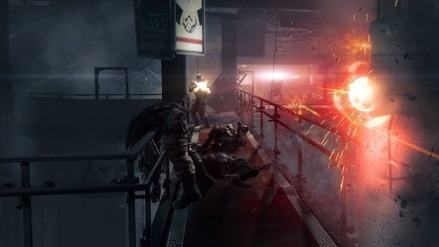 Wolfenstein - The New Order (4)
