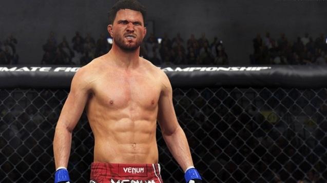 EA Sports UFC (5)