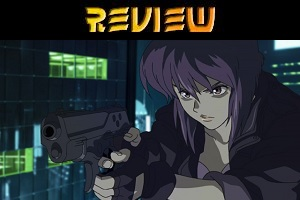 Ghost in the Shell - Stand Alone Complex (Staffel 1) (Vorschaubild)
