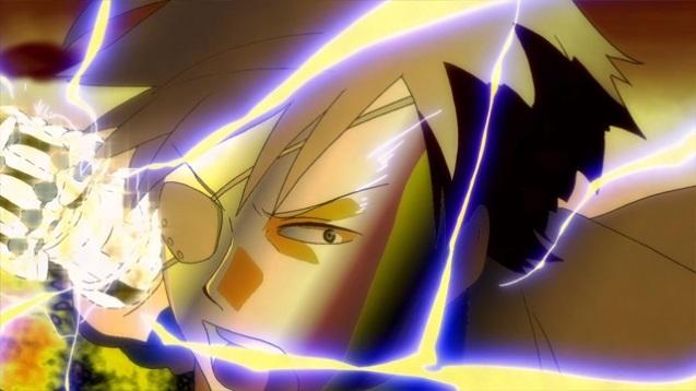 Hamatora - The Animation (Vol. 2) (4)