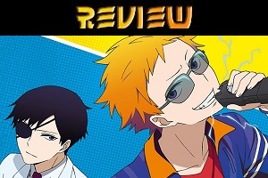 Hamatora - The Animation (Vol. 2) (Vorschaubild)