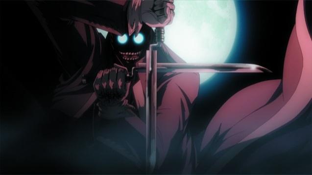 Hellsing Ultimate OVA, Vol. 5 (Re-Cut) (1)