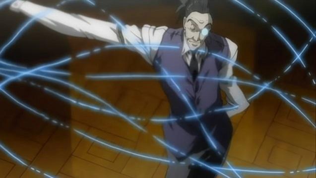 Hellsing Ultimate OVA, Vol. 5 (Re-Cut) (3)