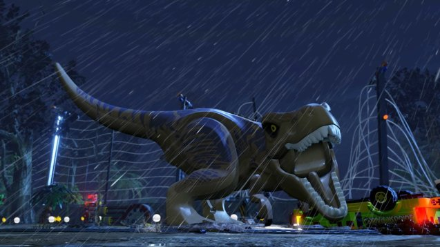 Lego Jurassic World (4)