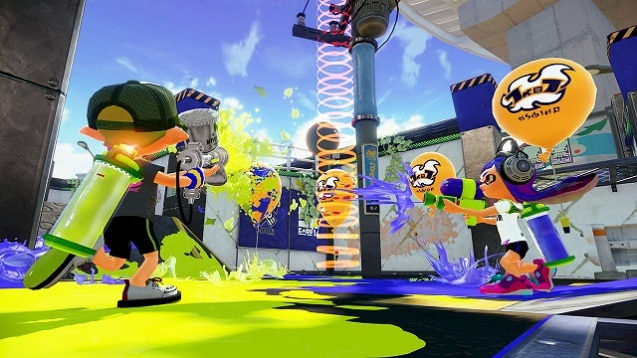 Splatoon (5)