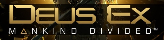 Deus Ex - Mankind Divided (1)