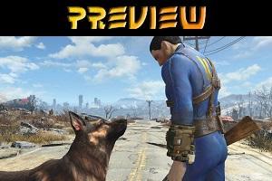 Fallout 4 (Vorschaubild)
