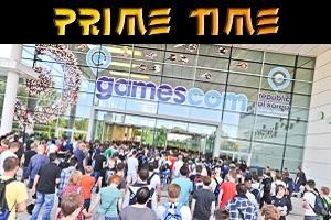 Gamescom 2015 Messerundgang (Vorschaubild)
