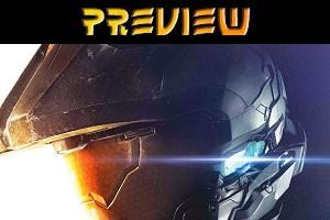 Halo 5 Guardians (Vorschaubild)