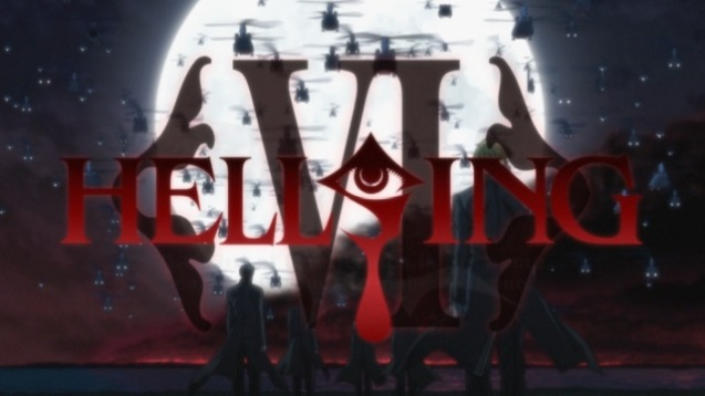 Hellsing Ultimate OVA, Vol. 6 (Re-Cut) (1)
