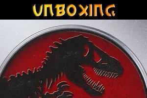 Jurassic Park Ultimate Trilogy (Unboxing) (Vorschaubild)