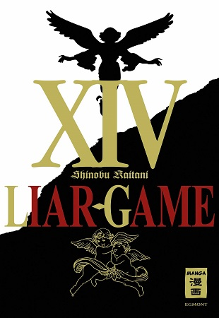 Liar Game (Band 14)