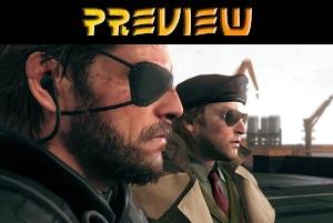 Metal Gear Solid V - The Phantom Pain (Vorschaubild)