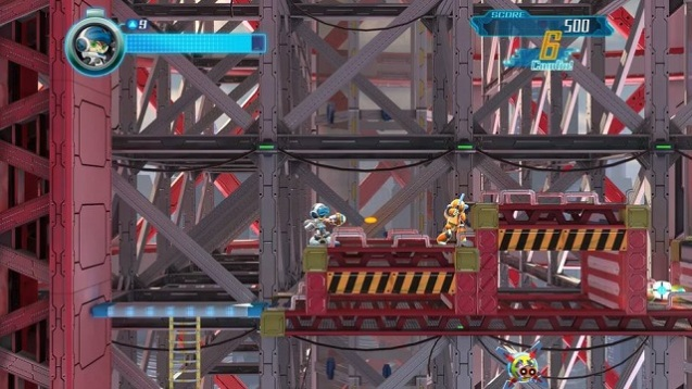 Mighty No. 9 (2)
