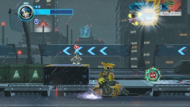Mighty No. 9 (3)